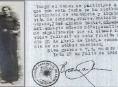 La memoria perdida de José Almena