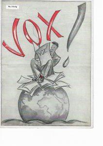 Revista VOX nº19