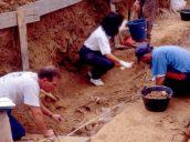 Se cumplen 20 años de la primera exhumación de represaliados de la Guerra Civil