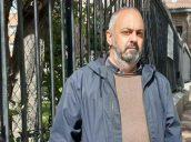 """Emilio Silva: """"Cuando empezamos a exhumar hace 20 años no conocíamos la dimensión de los crímenes franquistas"""""""