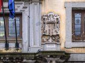 Vestigios franquistas en Madrid tras 45 años de la muerte del dictador