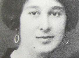 Josefa, la presa republicana que se libró de la pena de muerte fingiendo un embarazo