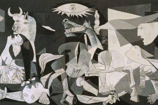 De Lorca y Picasso a Maruja Mallo y María Zambrano: muerte y exilio de la creación artística antifascista