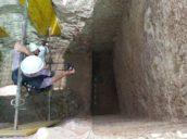 Culmina la exhumación de las dos fosas de Manzanares: se han recuperado los restos de 34 personas