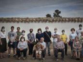 """La exhumación de Manzanares, una de las más """"complicadas"""" a las que se ha enfrentado la Asociación para la Recuperación de la Memoria Histórica"""