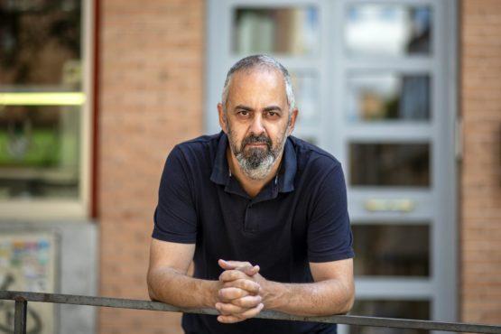 """Emilio Silva: """"La Ley de Memoria Democrática habla de justicia y no va a juzgar a nadie"""""""