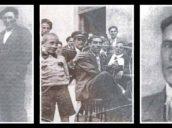 Los asesinados de Coyanza en Villadangos