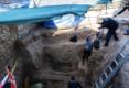 Recuperados quince cuerpos en la exhumación del cementerio de Guadalajara